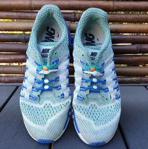 Nike Zoom Air Odyssey Women's Runners US 8.5